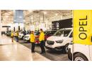OPEL представив широку лінійку авто наAgroExpo вКропивницькому